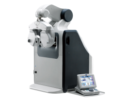 NIDEK TS-310 TABLETOP REFRACTION SYSTEM