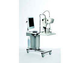 OPTOVUE IFUSION OCT & FUNDUS CAMERA