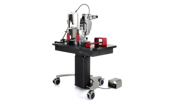 Boc Instruments Topcon Pascal Synthesis Photocoagulator