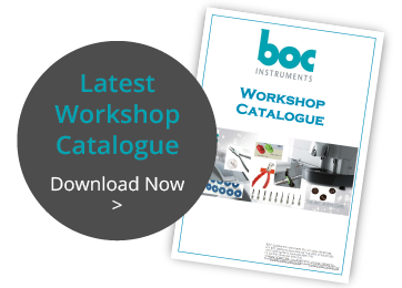 boc Workshop Catalogue